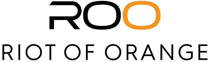 Riot of Orange