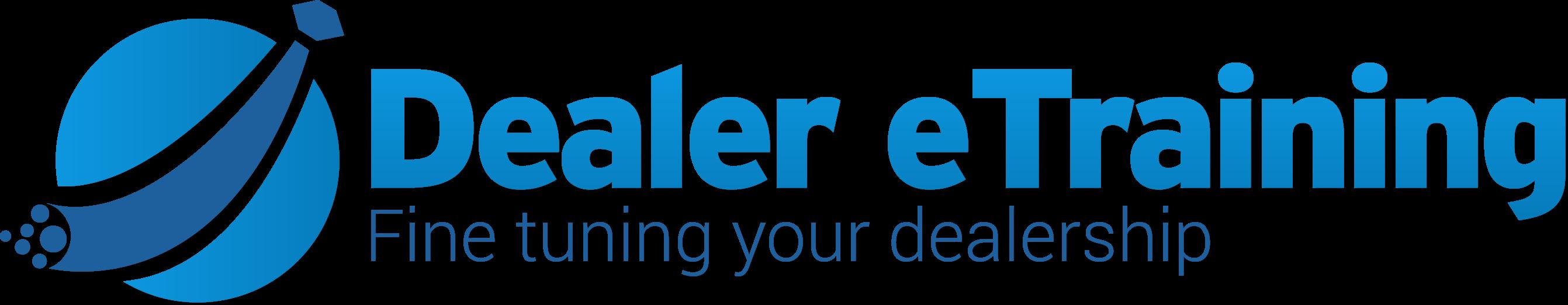Dealer eTraining